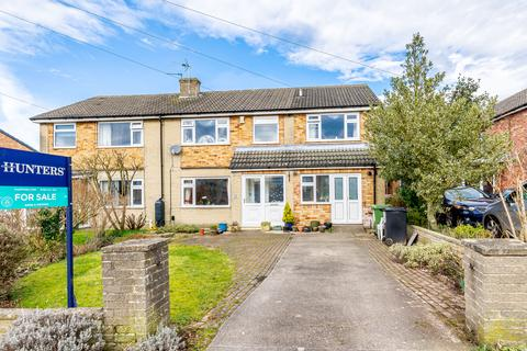 4 bedroom semi-detached house for sale - Nursery Road, Nether Poppleton, York, YO26 6NN
