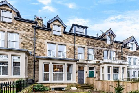 5 bedroom terraced house for sale - Franklin Road, Harrogate, North Yorkshire, HG1 5EE
