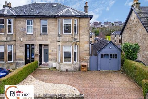 4 bedroom semi-detached house for sale - 10 Brownside Avenue, Cambuslang, Glasgow, G72 8BL