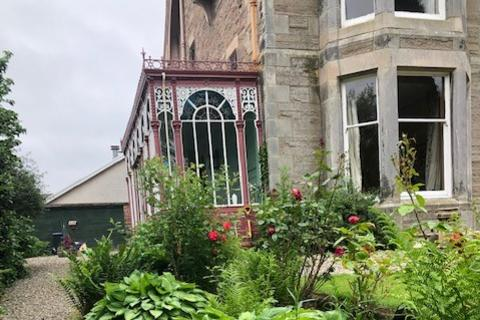 4 bedroom semi-detached house to rent - Muirton Bank, Perth, Perthshire PH1