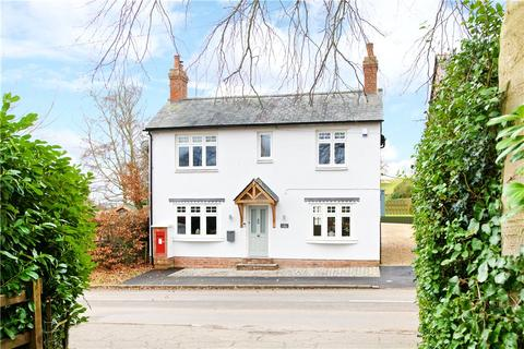 3 bedroom detached house for sale - Creaton Road, Hollowell, Northamptonshire, NN6