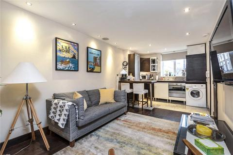1 bedroom apartment to rent - Thornhill Road, Barnsbury, Islington, N1