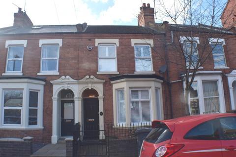 3 bedroom terraced house to rent - Stimpson Avenue, Abington, Northampton, NN1 4LR