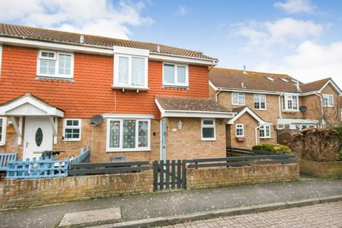3 bedroom end of terrace house for sale - Acorn Close, Selsey