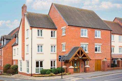 1 bedroom retirement property for sale - 24 Butter Cross Court, Stafford Street, Newport, TF10