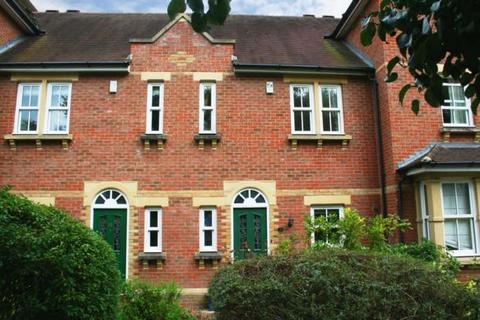 2 bedroom terraced house to rent - The Villas, Waterways