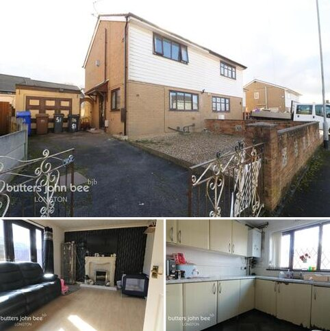 3 bedroom semi-detached house for sale - Brightgreen Street, Stoke-On-Trent