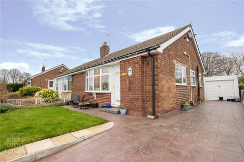 2 bedroom semi-detached bungalow for sale - Clive Road, Failsworth, Manchester, M35