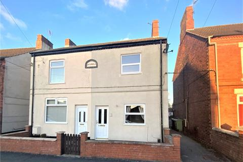 3 bedroom semi-detached house for sale - Wire Lane, Newton