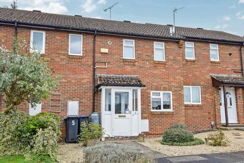 2 bedroom terraced house for sale - Lanes Close, Amesbury, SP4 7RW.