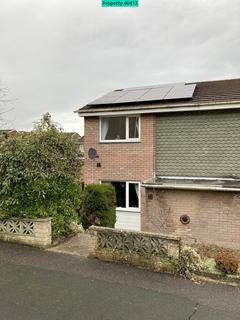 3 bedroom end of terrace house to rent - Woodleigh Road, Newton Abbot, TQ12 1PN