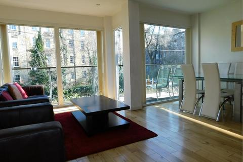 2 bedroom flat to rent - New Broughton, Edinburgh EH3