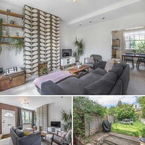 2 bedroom terraced house for sale - Beechwood Road, Crouch End