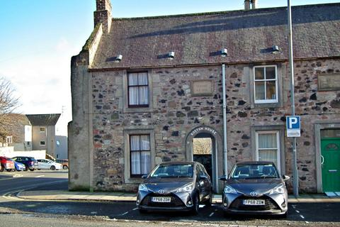 2 bedroom terraced house for sale - 11 Newtown Street, Duns TD11 3DT
