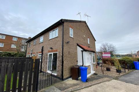 1 bedroom terraced house for sale - Sandby Drive, Hemsworth, S14 1DF
