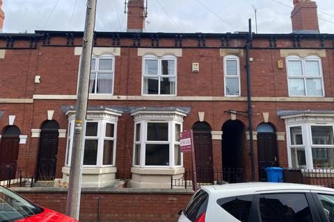 3 bedroom terraced house for sale - Vincent Road, Sharrow, S7 1BW