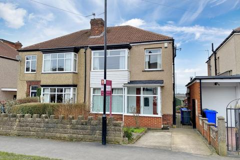 3 bedroom semi-detached house for sale - Warminster Road, Norton, S8 8PS