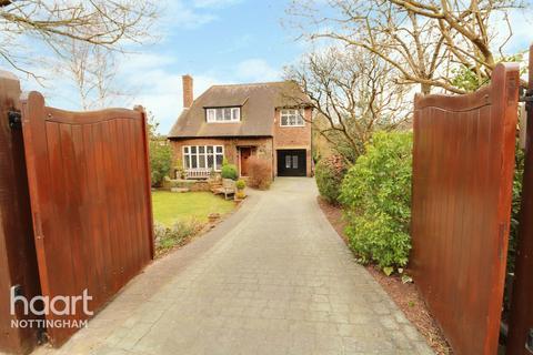 3 bedroom detached house for sale - Deans Croft, Bramcote
