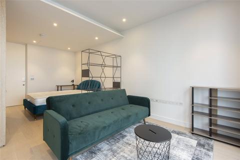 Studio to rent - Park Drive, London