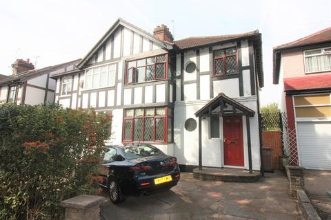 3 bedroom semi-detached house to rent - Larkshall Road E4