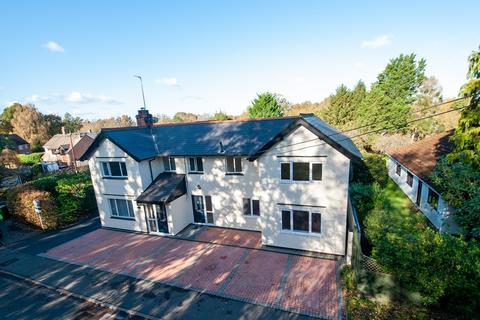 3 bedroom semi-detached house for sale - Ashford Hill Road, Headley, Thatcham, RG19