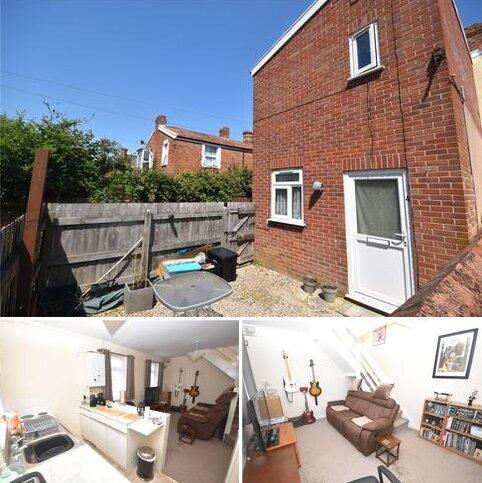 1 bedroom apartment to rent - Church Street, Bridgwater, Somerset, TA6