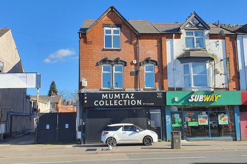 2 bedroom flat to rent - Stratford Road, Sparkbrook