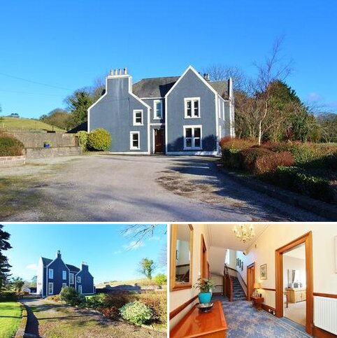 7 bedroom country house for sale - 'The Elms' Kirkcolm DG9