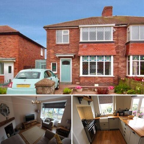 3 bedroom semi-detached house to rent - Beresford Road, Seaton Sluice, Whitley Bay.  NE26 4RH