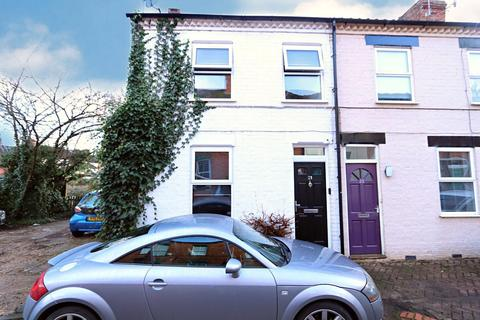 2 bedroom end of terrace house for sale - Caledonian Road, New Bradwell, MK13