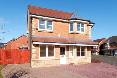 4 bedroom detached house for sale - Levern Bridge Road, Crookston, Glagsow
