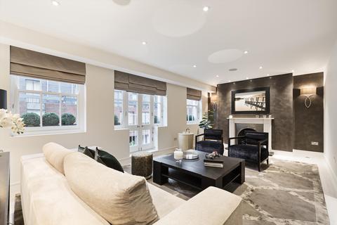 3 bedroom terraced house to rent - Pavilion Road, Knightsbridge, London, SW1X