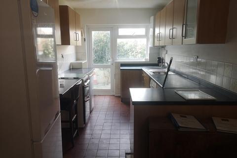 4 bedroom terraced house to rent - Coleman Street, BRIGHTON BN2