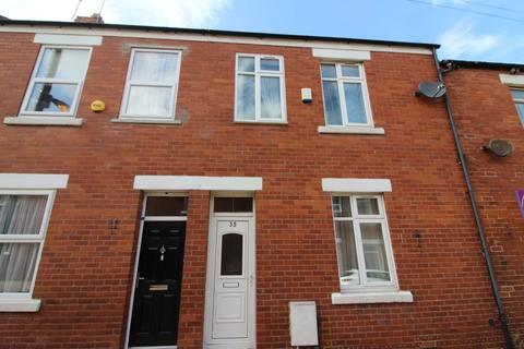 3 bedroom terraced house to rent - Fox Street, SEAHAM, County Durham, SR7