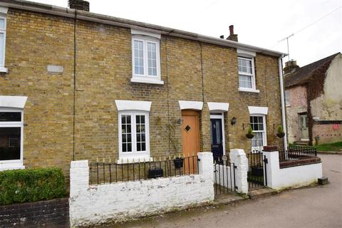 2 bedroom terraced house for sale - Brookside, Temple Ewell, Dover, Kent