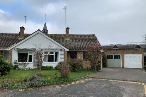 2 bedroom bungalow for sale - The Retreat, Witham CM8