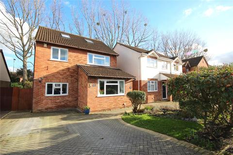 5 bedroom detached house for sale - Haslette Way, Up Hatherley, Cheltenham, GL51