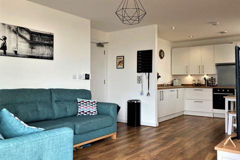 2 bedroom flat for sale - Block 5 Spectrum , Salford, M3 7BU