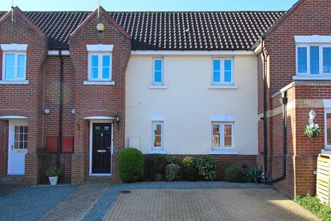 3 bedroom terraced house for sale - Stanley Rise, Chelmsford, Essex, CM2