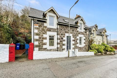 1 bedroom flat for sale - Rhiannon, Longsdale Road, Oban PA34 5JU