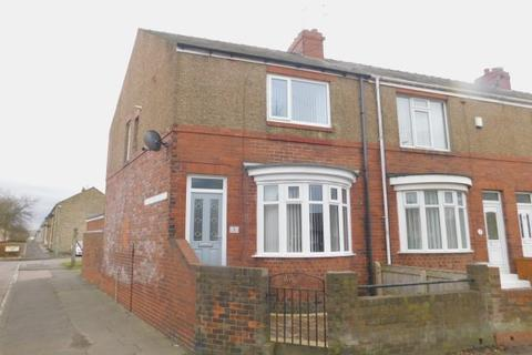 3 bedroom terraced house for sale - MOUNT PLEASANT VIEW, SPENNYMOOR, SPENNYMOOR DISTRICT