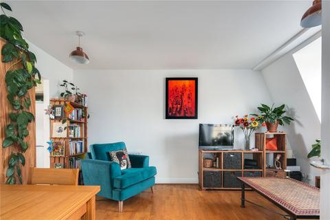 1 bedroom flat for sale - Oakley Yard, Bacon Street, London, E2