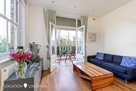 1 bedroom flat for sale - Bethune Road, N16