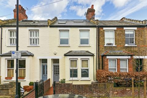3 bedroom house for sale - Priory Road , Chiswick, London, W4