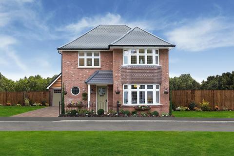 3 bedroom detached house for sale - Yapton Road, Barnham, PO22