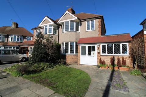 3 bedroom semi-detached house for sale - Mayplace Close, Bexleyheath, Kent, DA7 6DT
