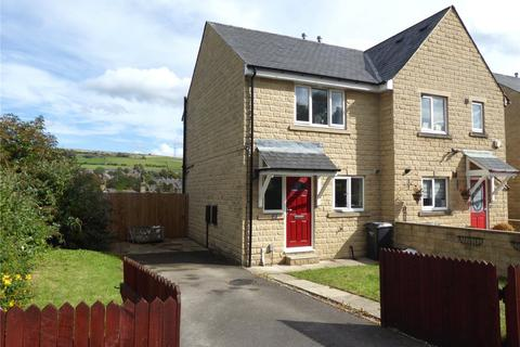 2 bedroom semi-detached house for sale - Lilac Street, Halifax, HX3