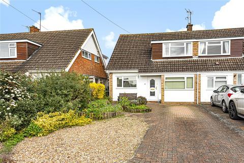 4 bedroom semi-detached house for sale - Leckhampton,  Cheltenham, GL53