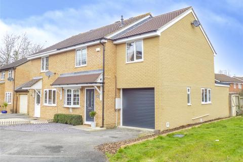 3 bedroom semi-detached house for sale - Marigold Close, Swindon, SN2