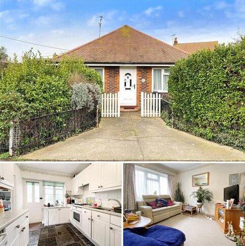 2 bedroom bungalow for sale - Hampton Fields, Wick, Littlehampton
